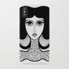 MARY Slim Case iPhone X