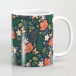 Tropical Getaway Coffee Mug