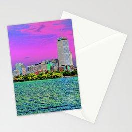Trippy Stationery Cards