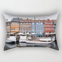 Copenhagen Rectangular Pillow