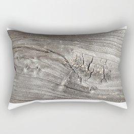 Old Grey. Rectangular Pillow