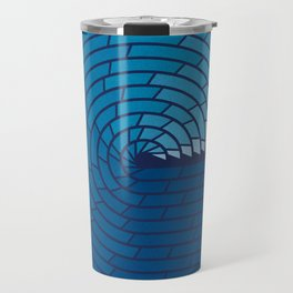 Almighty Ocean Travel Mug