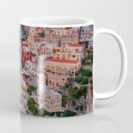 Dreaming Positano Coffee Mug