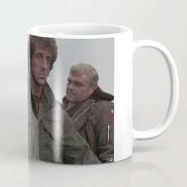 Where you heading? Coffee Mug