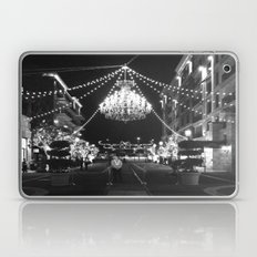 This Is A Classy Town Laptop & iPad Skin