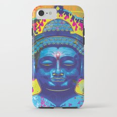 Psychedelic Buddha  Tough Case iPhone 7