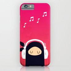 Music Ninja Slim Case iPhone 6s