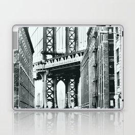 Dumbo New York Laptop & iPad Skin