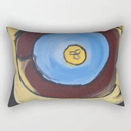 Kara's Mandala Rectangular Pillow