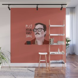 Her Movie Wall Mural