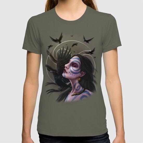 The Morrigan T-shirt
