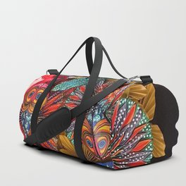 The Koi Duffle Bag