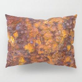 Heavy Rust Pillow Sham