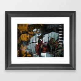 The Art of War 2 Framed Art Print