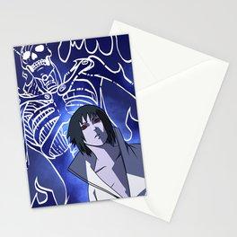 Sasuke & Susanoo Stationery Cards