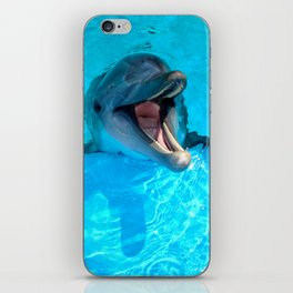 happiness is the way iPhone Skin