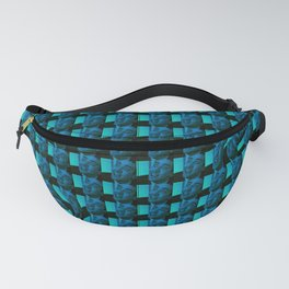 Nic Caged Fanny Pack