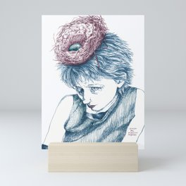 Nestbalance Mini Art Print