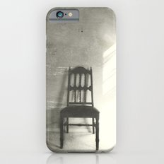 The Empty Chair No3 Slim Case iPhone 6s