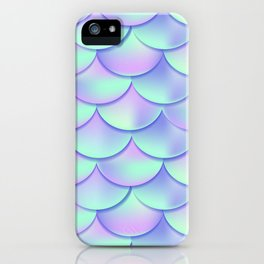 Pastels from the Sea iPhone Case