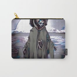 Rose GrimmReaper Carry-All Pouch