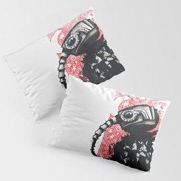 THE SANDMAN Pillow Sham
