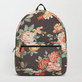 elise shabby chic Backpack