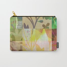 Perennials at Dusk Carry-All Pouch