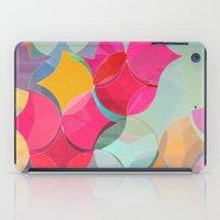 fifth harmony iPad Cases featuring HARMONY by Julia Tomova