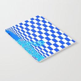 Mod - Blue Notebook
