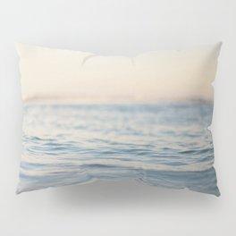 Sinking in Thin Air Pillow Sham