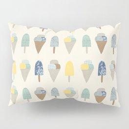 ice cream pattern  Pillow Sham