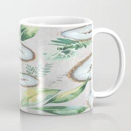 Aura Gemstone Coffee Mug