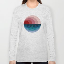 #751 Long Sleeve T-shirt