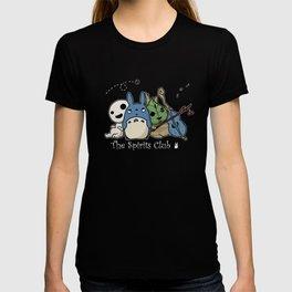 The Spirits Club T-shirt