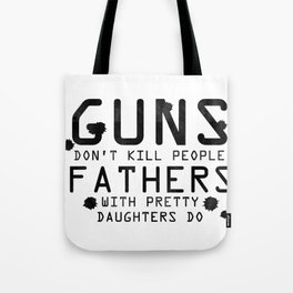 Fuuny Dad Father Day Gift Tote Bag