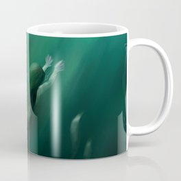 Verdant Deeps Coffee Mug