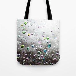 rise Tote Bag