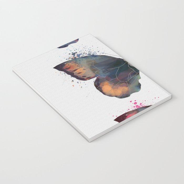 butterfly's Notebook