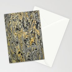 Marble Print #17 Stationery Cards