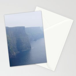The Cliffs Stationery Cards