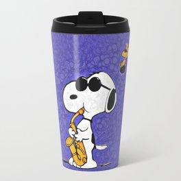 Snoopy Travel Mug