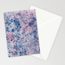 Abstract No. 451 Stationery Cards