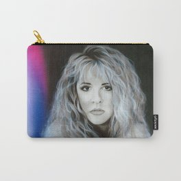 'Stevie Nicks' Carry-All Pouch