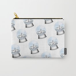 Seabound Carry-All Pouch