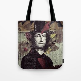 The Lord Tote Bag