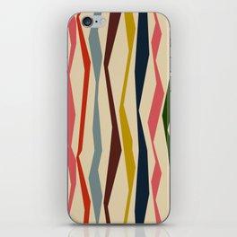 Bloomsbury Stripe iPhone Skin
