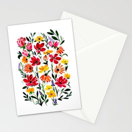 The Garden Patch Stationery Cards