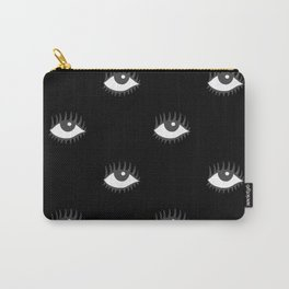 POP EYES 2 Carry-All Pouch