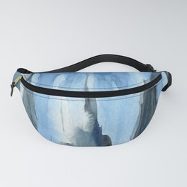 Abstract I Fanny Pack
